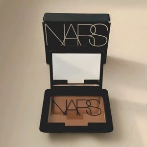 NIB NARS Bronzing Powder Mini in Laguna